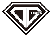 D-CRUNCH JAPAN OFFICIAL SITE
