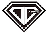 D-CRUNCH JAPAN OFFICIAL SITE